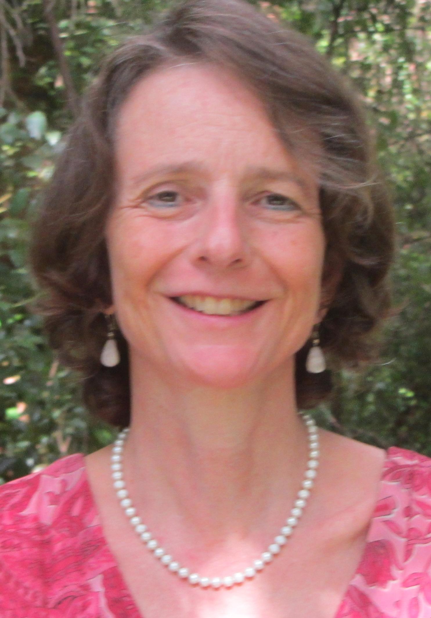 Dr. Bethany Bechtel, AP, PhD, On Parle Français